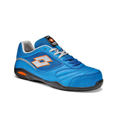 Scarpa Lotto Works
