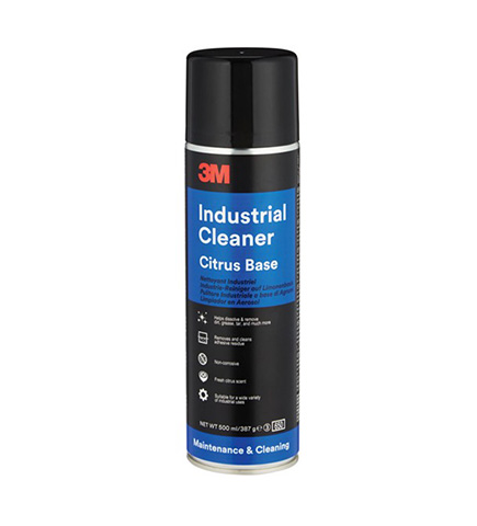 3M Industrial Cleaner